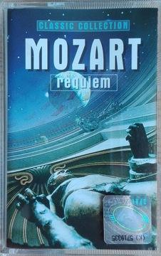 Реквием Кассета Моцарта  доставка товаров из Польши и Allegro на русском