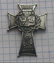 знак 1919 ВИЛЬНЮС доставка товаров из Польши и Allegro на русском