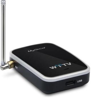 Мобильный DVB-T ТВ witv представляет Android iOS Подарок доставка товаров из Польши и Allegro на русском