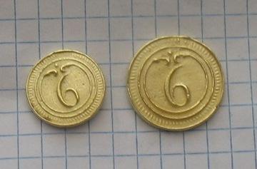 пуговицы Наполеона большие или маленькие, с № 6 доставка товаров из Польши и Allegro на русском