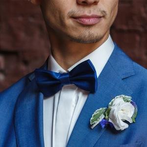 e40ec22005336 Trendy ślubne w modzie męskiej. Kolor zamiast czerni - Allegro.pl