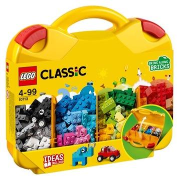 LEGO® Sets Classic Kreatívny kufor 10713