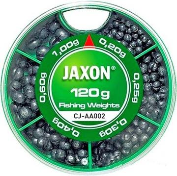 JAXON LEADY LEADLOSTI 120 GR