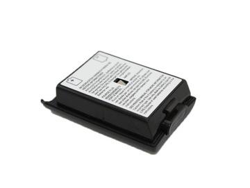 Kôš Batéria Flip PadA Xbox 360 Black HQ !!!