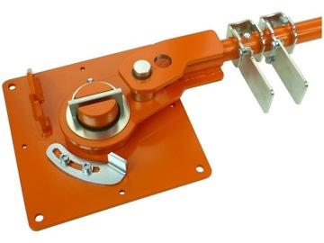 Ohýbací stroj pre tyče potrubia Drôt FI 6-18 GRO-5