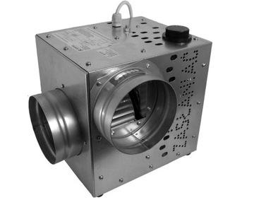 Ventilátor KOM 600 DOSPEL krbová turbína 550 m3
