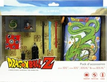 Kit Príslušenstvo pre Nintendo 3DS DBZ SHENRRON