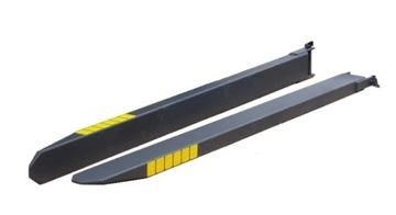 Prípona vidlice L-2000 125x40 / 45 Rozšírenia