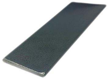 Oceľový plochý 20x4 g / W 1000 mm