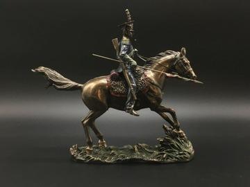 Ulan na veonským koňom (WU77178A4)