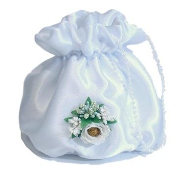 prijímací vak, prijímacie dekorácie, malá taška