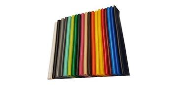 Karta Kedra Biza Potrubie PVC 20 Farba