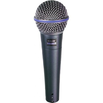 Shure Beta 58A Free Courier