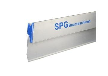 Hliníkový plaku vystužený SPG HB 250cm