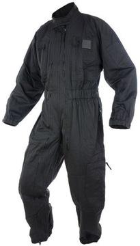 Oblek taktický čierny swat sch