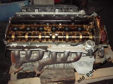 Bmw z3 e39 e46 двигатель блок 2.5 1 2 ванос 256s4, фото