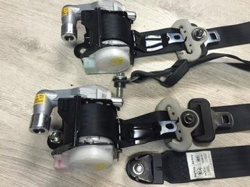 mazda cx-9 рестайлинг ремень ремни безопасности комплект ремни безопасности - фото