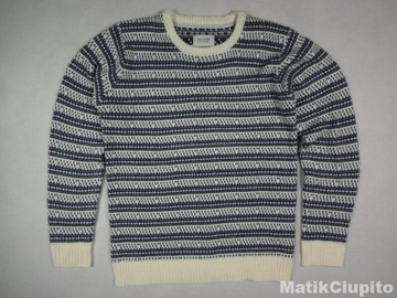 Sweter ONLY SONS BRODY CREW NECK JACK XL HIT ZIMA