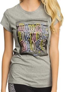 Koszulka damska DANCE BACHATA w T shirty damskie Moda