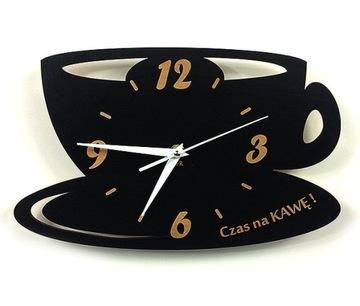 Настенные часы для кухни CUP wall cup