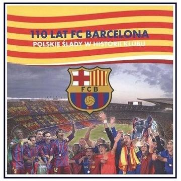ALBUM FC BARCELONA Piłka nożna KIBIC PREZENT