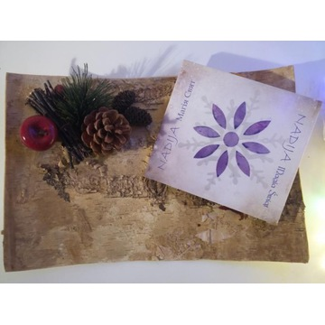 Nadija Magia Świąt - kolędy CD folia