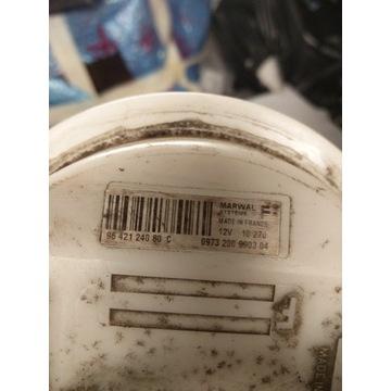 Pompa paliwa 206 9642124080C