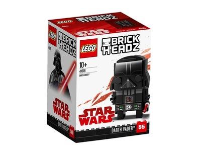 Klocki LEGO BrickHeadz Darth Vader 41619