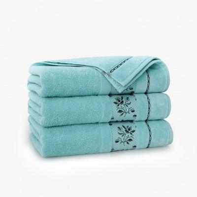 Plážová osuška, osuška - Ręcznik AZALIA 70x140 ZWOLTEX wodny