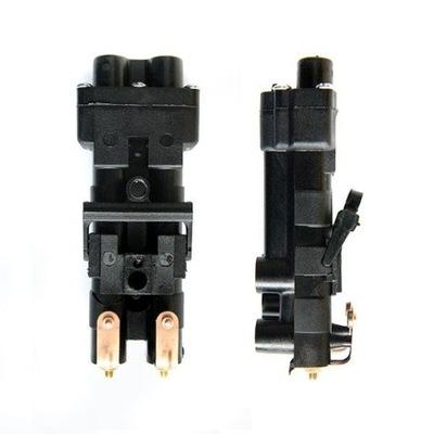 Vykurovací článok Dafi IPX4 4,5 kW 230 V