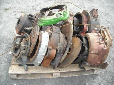 Flansza двигателя (различные виды)