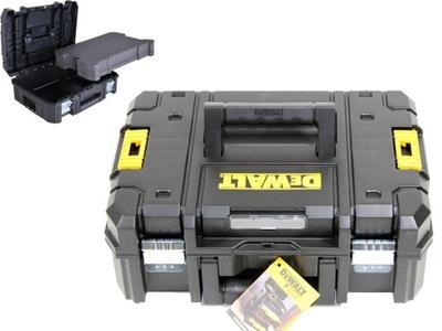 Box na náradie - DEWALT Toolbox TSTAK II 70703