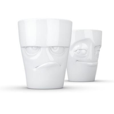 Sada šálok kávy, čaju 3D EFEKT DARČEK TASSEN