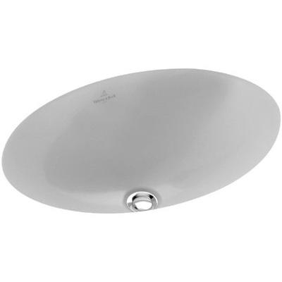 Umývadlo Villeroy Loop-Friends Undercounter umývadlo 56x37cm