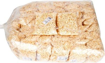 Рис подготовленного 30 Г х 50 штук