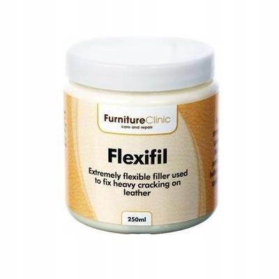 Плавная кожа FlexiFill 15 мл Furniture Clinic