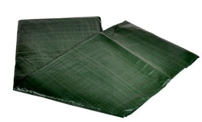Krycia plachta - Celta - Plachta 10x15m zelená silná super kvalita 90g