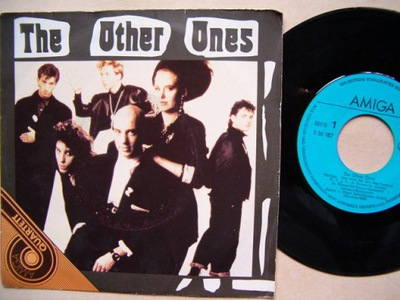 THE OTHER ONES - HOLIDAY - STAY WITH ME - ALL THE