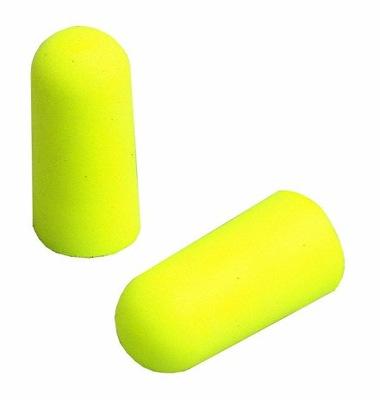 Zatyczki EAR Soft - super miękkie stopery 10 sztuk
