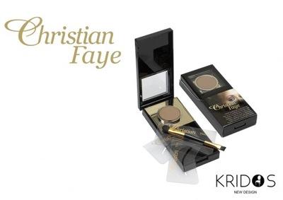 Christian Faye -Puder Cień do Brwi