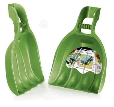 Hrable - SUPER Zberač na zbieranie trávnych listov, škrabka