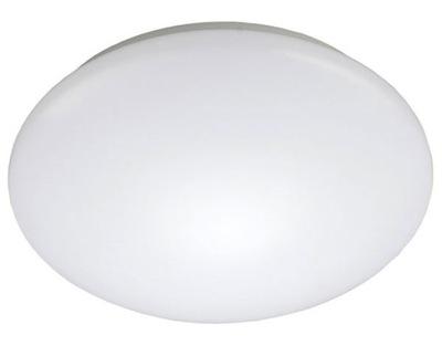 Svietidlá stropné svietidlá - Oprawa plafon lampa z diodami LED 12W=85W 230V