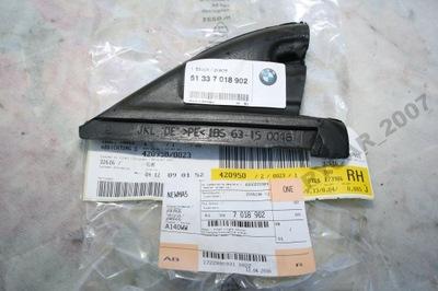 BMW E65 E66 ПРОКЛАДКА ЗЕРКАЛА WEW ПРАВАЯ 513370018902