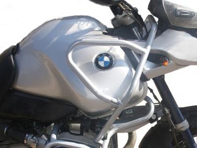 svetlo bar DBALI na BMW R 1150 GS ADVENTURE top sr(01-05)