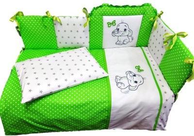 Sada na posteľ - 3-el.NOWA posteľná bielizeň STARÉ! 100x135.PL produkt!