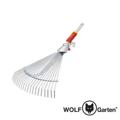 Hrable - Kovové nastaviteľné UC-M Wolf-Garten