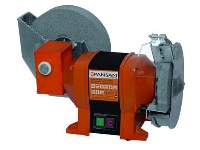 Brúska - PANSAM Stolová brúska 150 / 200mm 250W A067130