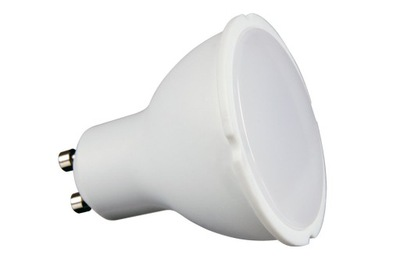 Лампа LED GU10 SMD 2835 ТЕПЛО 810lm 9W 230