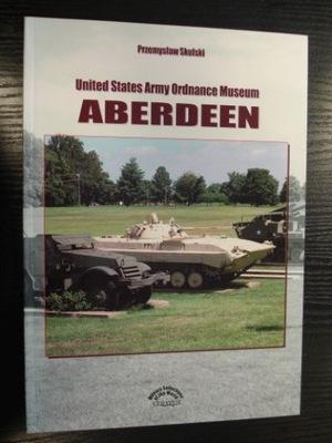 Абердин Army Museum STRATUS