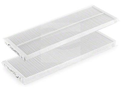Filtre na ZEHNDER COMFOAIR Q350 Q450 Q600 G4 ORIGINÁL
